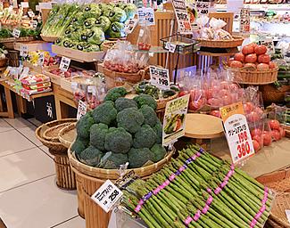 シァルプラット東神奈川店 店内イメージ01