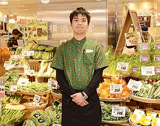 平塚ラスカ店 店内イメージ02