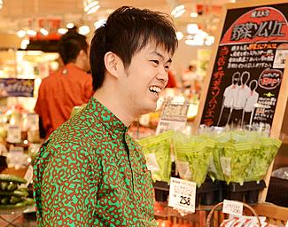 小田原ラスカ店 店内イメージ02