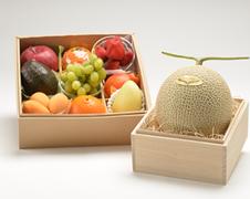 旬のフルーツを使ったおすすめギフトイメージ01