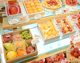 横浜水信 横浜ジョイナス本店 店内イメージ01