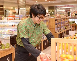 シァルプラット東神奈川店 店内イメージ02