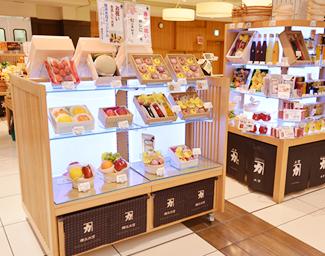 シァルプラット東神奈川店 店内イメージ03